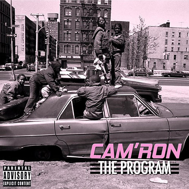 Camron Drops The Program