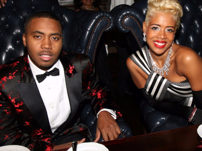 Image result for NAS & KELIS