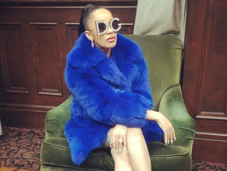Cardi B Deletes Instagram & Locks Twitter After Slamming Azealia Banks