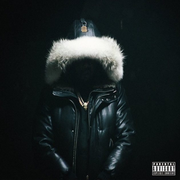 "Conway ""blakk Tape"" Mixtape Stream, Cover Art & Tracklist"