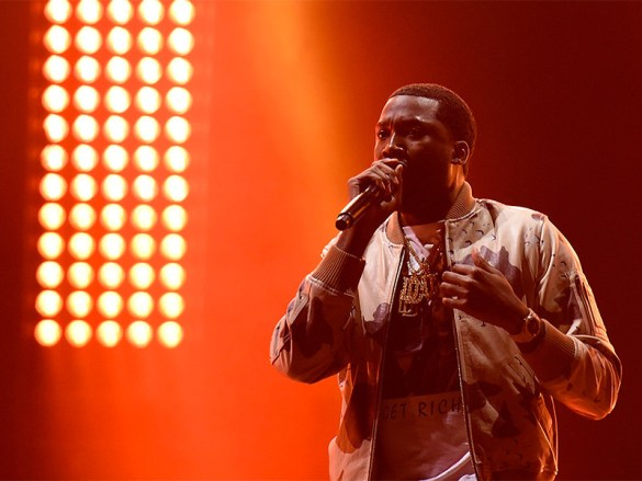 """Meek Mill Hopes His Incarceration Will """"Open Up Eyes"""""""