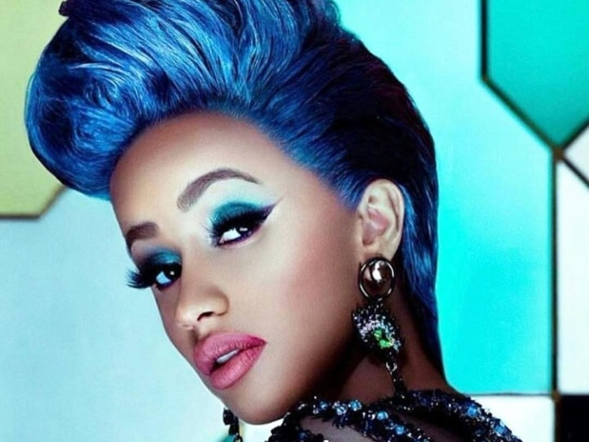 Cardi B Invasion Of Privacy Stream Tracklist  Cover Art  HipHopDX