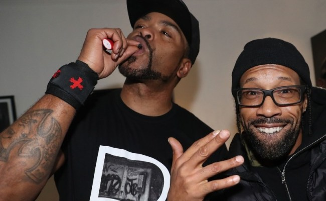 Petition Calls For Method Man Redman To Star In How