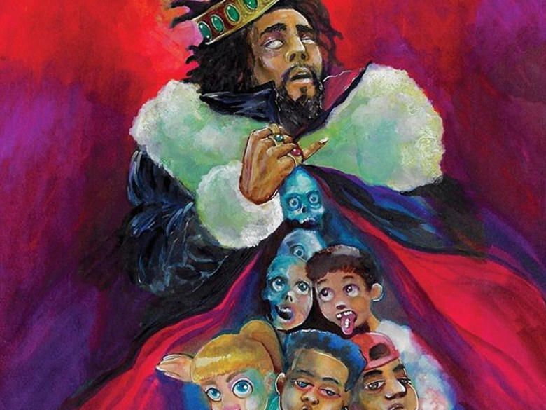 "Hip Hop Album Sales: J. Cole's ""KOD"" Makes Massive Billboard 200 Debut"