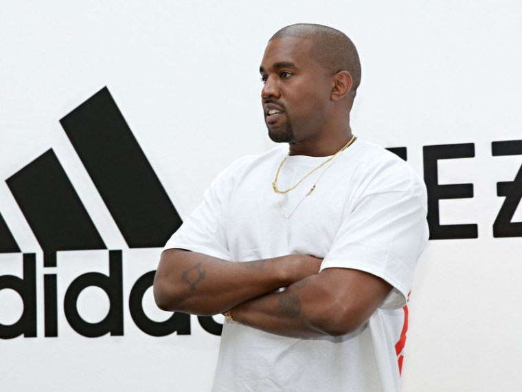 Adidas Under Investigation Following Accident At Kanye West's Office