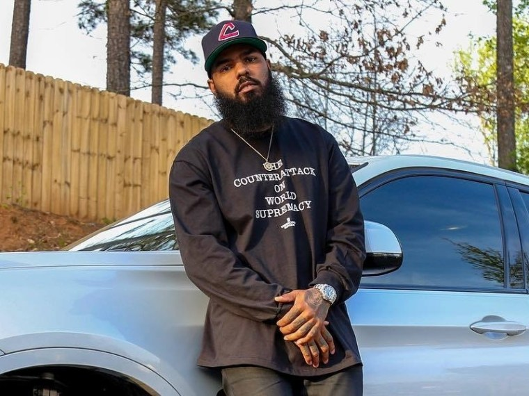 """Stalley Completes """"Tell The Truth: Shame The Devil"""" Series With """"Vol. 3"""" EP"""