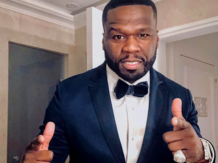 c2817108f 50 Cent Laughs Off NYPD Investigation Into His