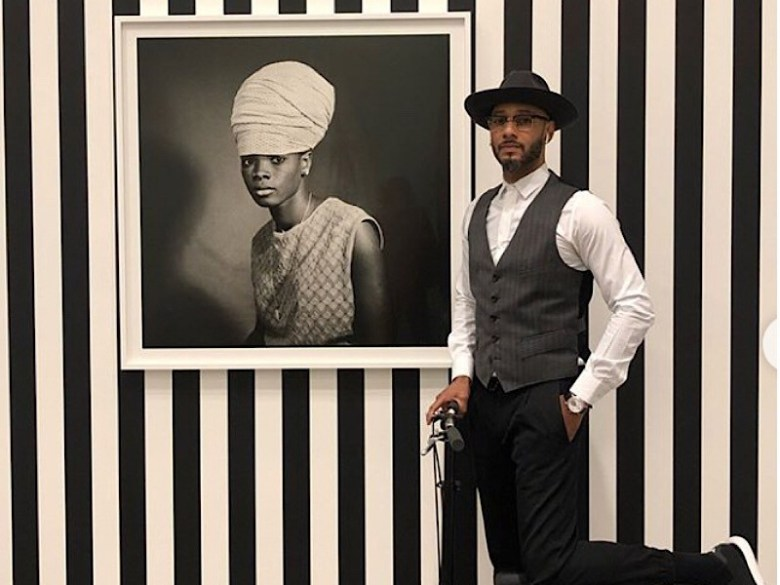 Swizz Beatz Will Give You $5K To Put On An Art Show