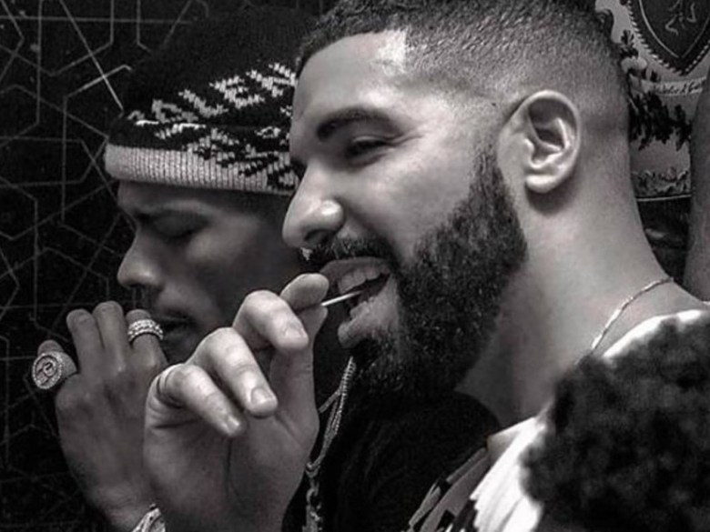 "Drake & Lil Baby Debut ""Pikachu"" On OVO Sound Radio"