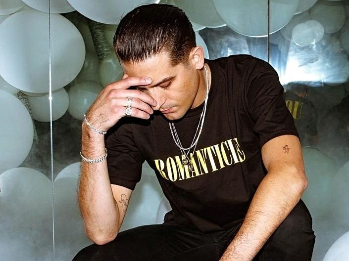 G-Eazy Reportedly Convicted Of Charges In Sweden But Faces No Jail Time