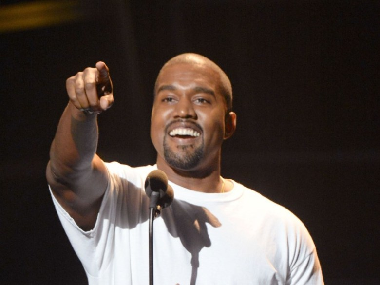 "Kanye West's ""Scoopity Poop"" Bars Almost Landed On Billboard Hot 100"