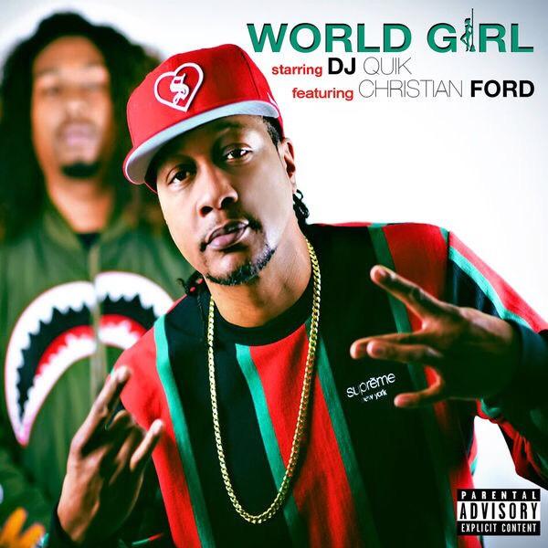dj quik world girl