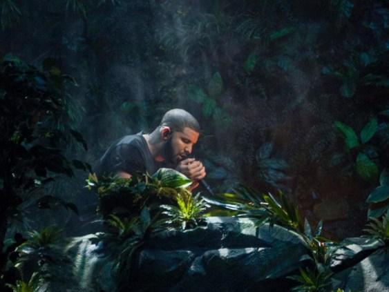 Drake Announces Aubrey & The Three Amigos Tour With Migos