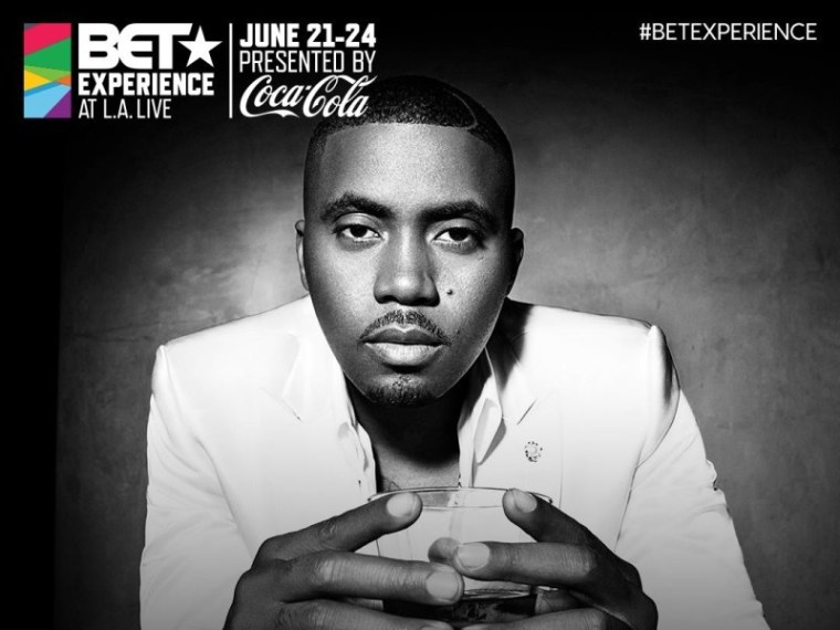 Nas, Rae Sremmurd, T.I., Nipsey Hussle, SZA & More To Partake In BET Experience 2018