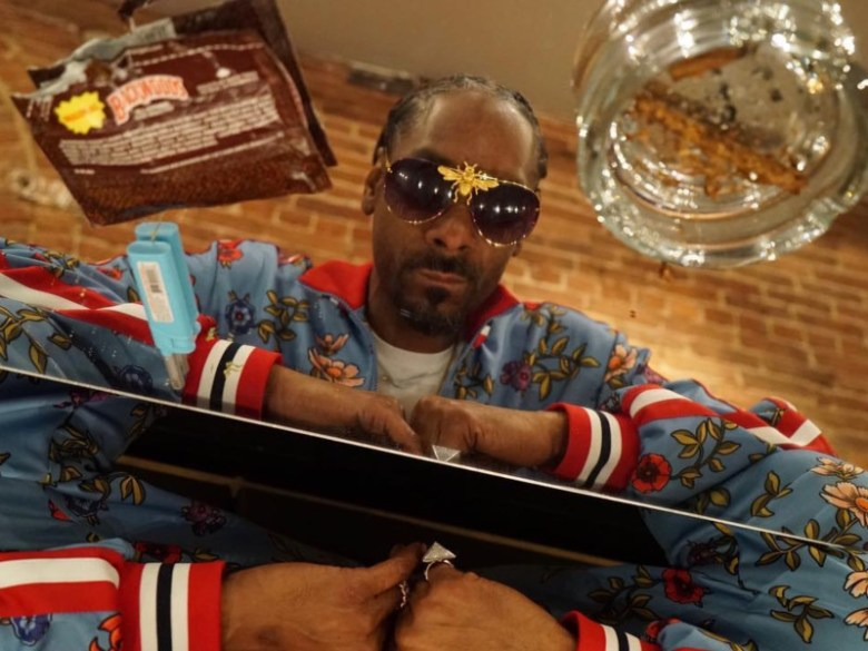 "Snoop Dogg To Perform ""Doggystyle"" At 2018 Summertime In The LBC Festival"