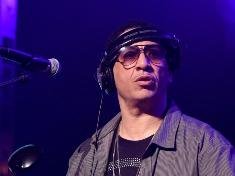 "Kid Capri To Funkmaster Flex: ""New York Hates You!"""