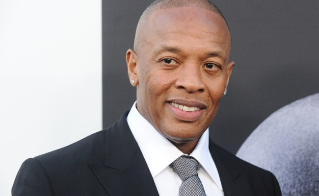 Dr Dre Is New Face Of Marvin Gaye Biopic Hiphopdx