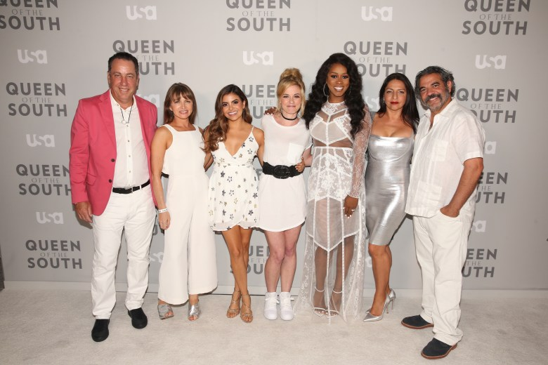 782dc7553af Queen of the South - Season 3