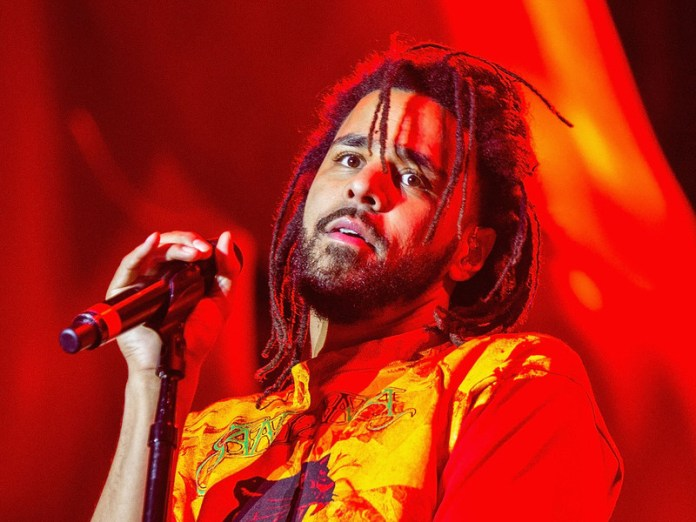 Fans React As J. Cole's Debut Album Disappears From Streaming Services