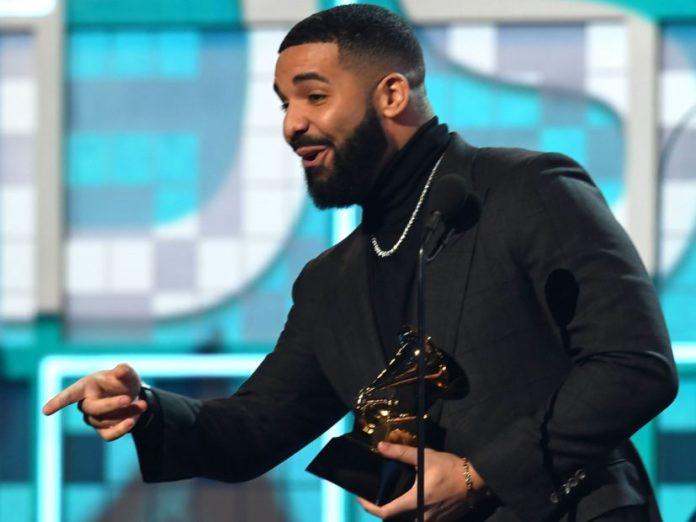 Drake's 2019 Grammys Acceptance Speech Gets Cut Short & Twitter Erupts