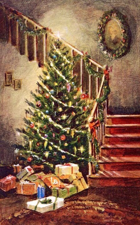 where did that come from the origins of some cherished christmas - Where Does Christmas Come From