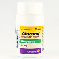 ATACAND Dosage & Rx Info   Uses Side Effects - ONA