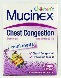 Children   mucinex mini melts also guaifenesin dosage indication rh empr