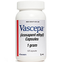 VASCEPA Dosage & Rx Info   Uses Side Effects - The ...