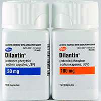 DILANTIN Dosage & Rx Info   Uses Side Effects