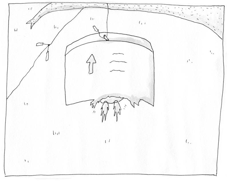 Hobart :: Flying Machine (Pt. 6)