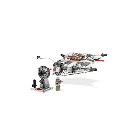 Hobby Works: Snowspeeder™