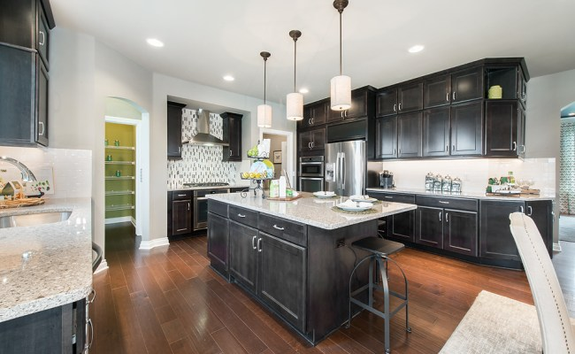 Mi Barclay Pine Crest Lombardo Homes