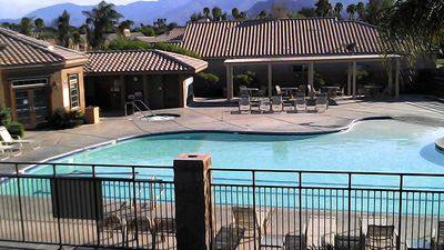Home Exchange In United States Indio Golf Sunshine In