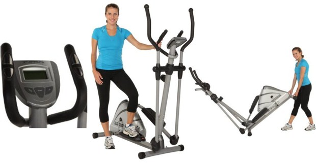 Image result for Exerpeutic 1000XL Heavy Duty Magnetic Elliptical