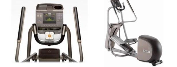 Precor EFX 5.37 Elliptical Fitness Crosstrainer | Precor 5.37