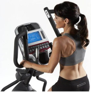 Sole Fitness E95 Elliptical Review | Sole E95
