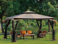 110 Gazebo Designs & Ideas - Wood, Vinyl, Octagon ...