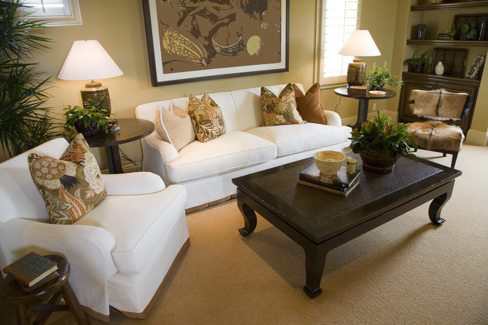 25 Cozy Living Room Tips and Ideas for Small and Big