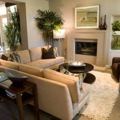 Design Small Living Room With Fireplace Modern Leather Couch Ideas 25 Cozy Tips And For Big Rooms Great Attention To Detail In This Very Space L Shaped Sofa