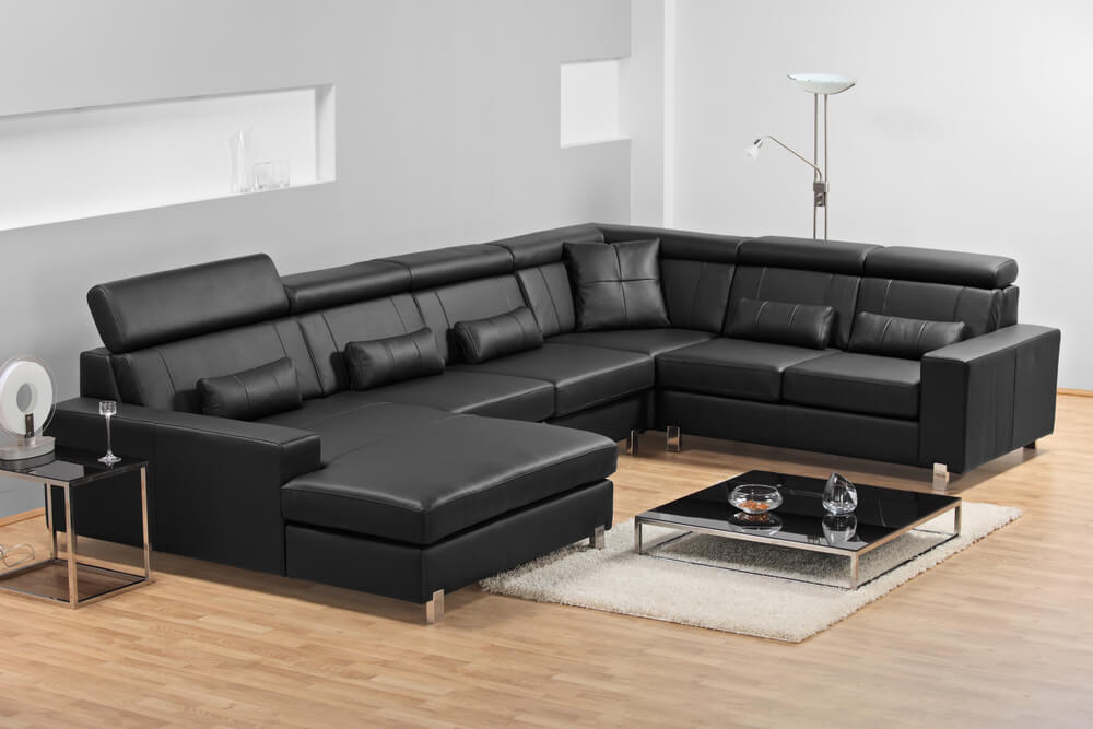 different types of sofas best leather sofa cleaning product 20 couches explained with pictures black sectional