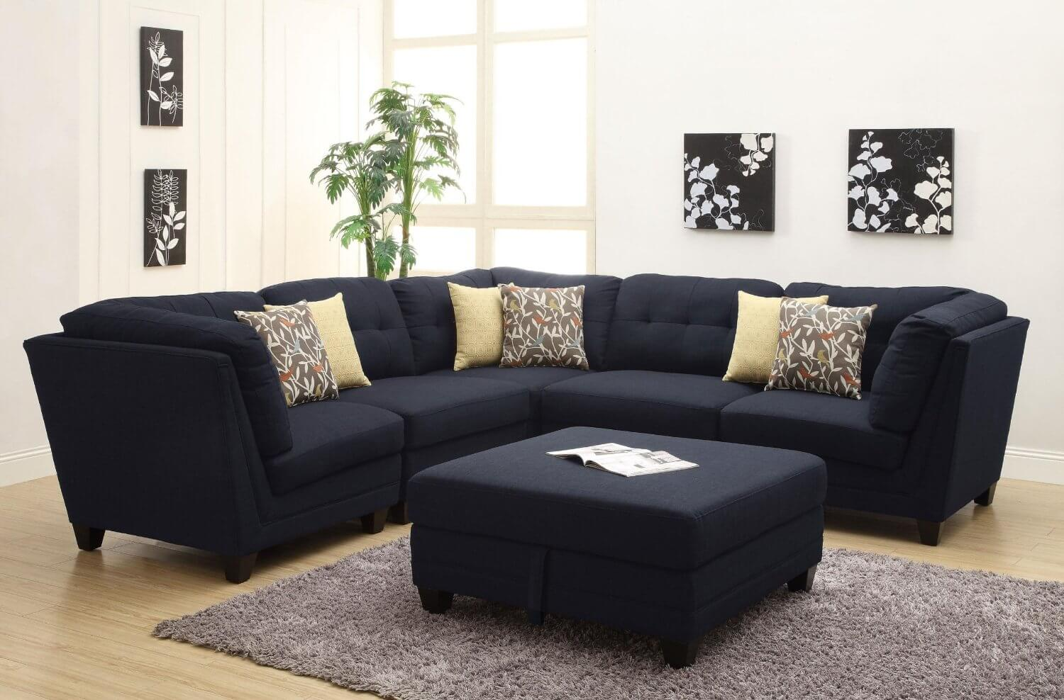 3 piece microfiber sectional sofa with chaise east london cinema 37 beautiful sofas under $1,000