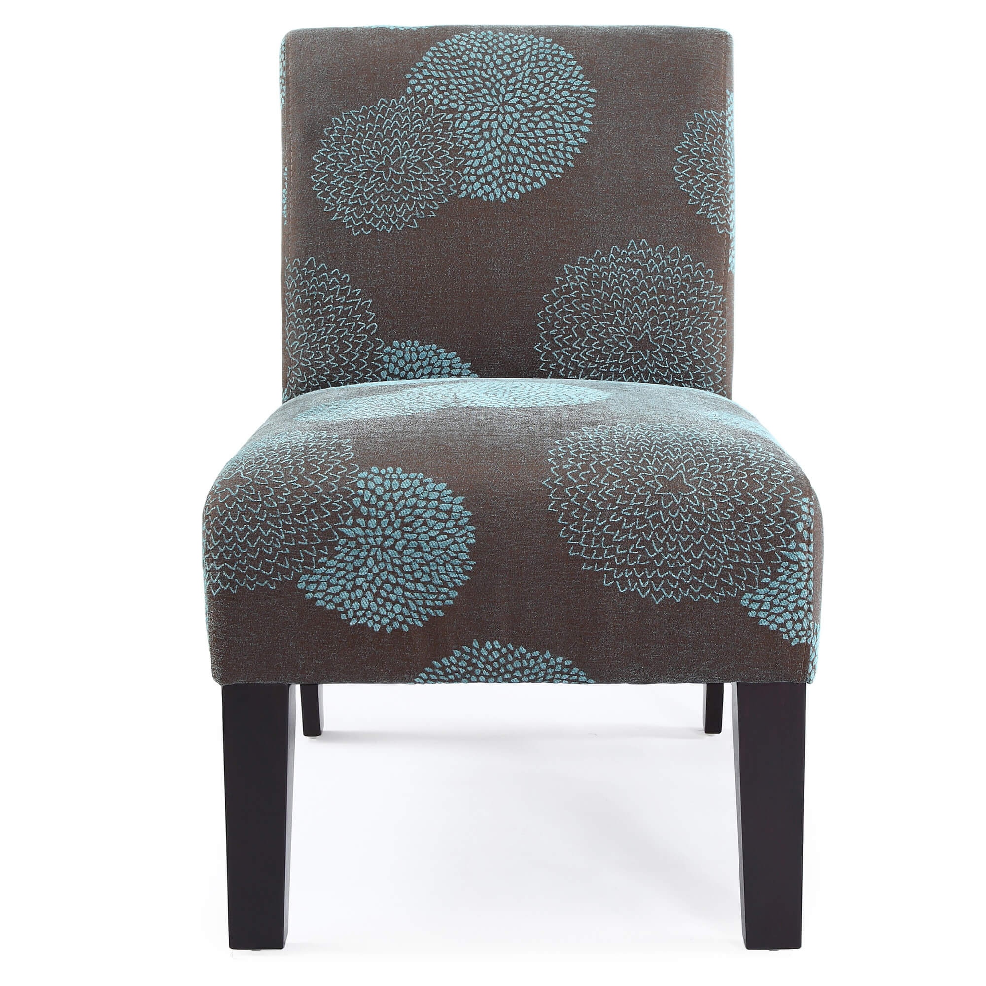 cheap accent chair italian dining chairs australia 10 attractive under 100 2019 this grey and blue would fit nicely in a room with some