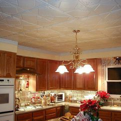 Kitchen Ceilings Commercial Supplies 16 Decorative Ceiling Tiles For Kitchens Photo Gallery Traditional With Metal