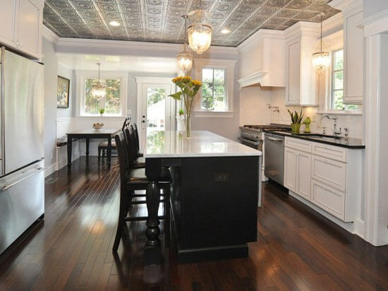 kitchen ceilings freestanding cabinets 16 decorative ceiling tiles for kitchens photo gallery showcasing photos