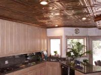 16 Decorative Ceiling Tiles for Kitchens (Kitchen Photo ...