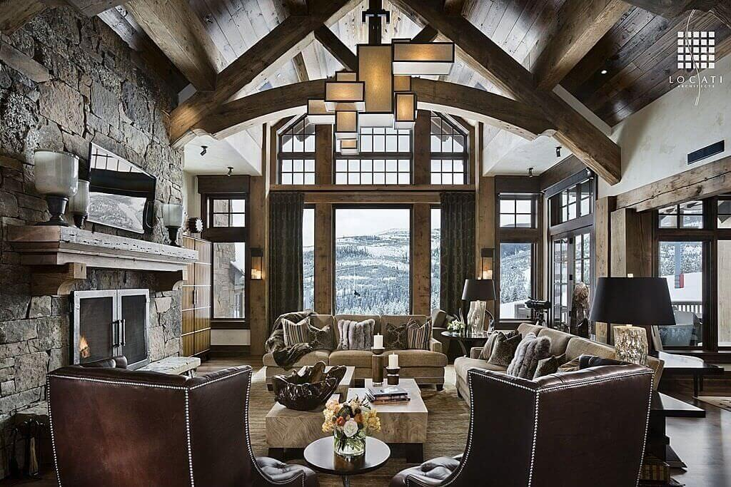 36 Elegant Living Rooms That Are Richly Furnished Amp Decorated