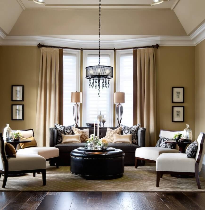 Living Room Theater Donation Request: Living Room Home Theater Ideas
