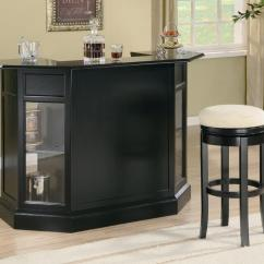 Living Room Mini Bar Furniture Design Ideas In Nigeria 80 Top Home Cabinets Sets Wine Bars 2019 Front View Of A Black