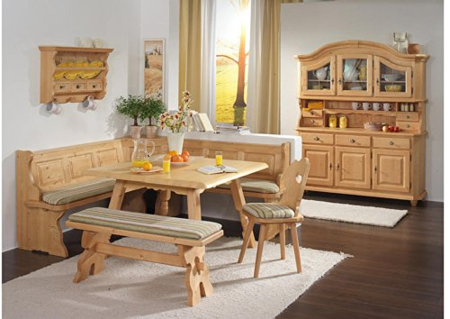 corner kitchen seating epoxy countertops wow 30 space saving breakfast nook furniture sets 2019 this is a solid filled spruce wood dining set with large l