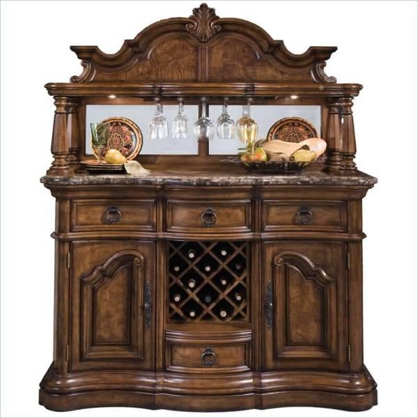 Top Home Bar Cabinets Sets & Wine Bars 2020